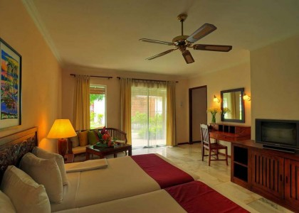 Rooms Promotions & Packages