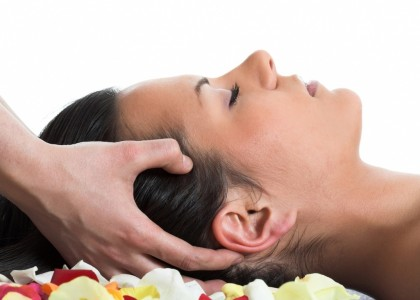 The Frangipani Spa - Limited Time Offer