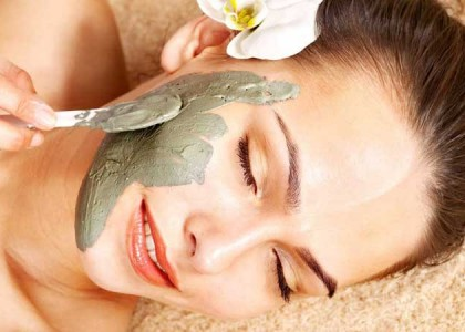 Revitalizing Herbal Facial