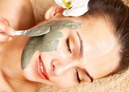 Revitalizing Herbal Facial