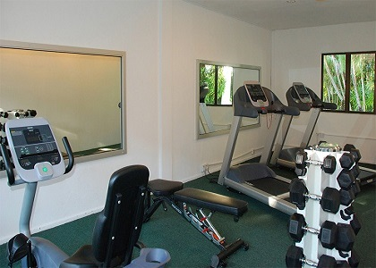 Gym & Fitness Centre