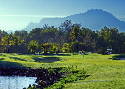 Langkawi Golfing Package