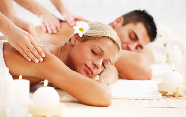 Romance Spa Package