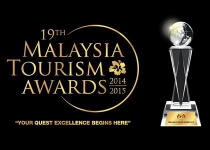 Malaysia Tourism Awards 2015