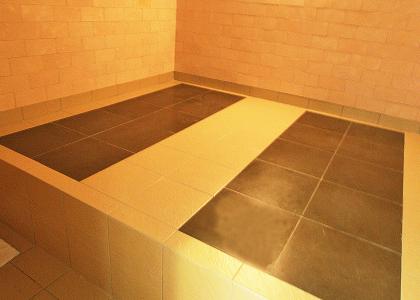 Anti-Oxidant Sauna