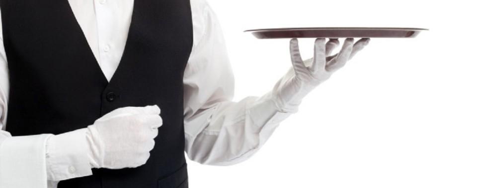 Waiter/Waitress