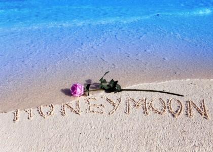 Frangipani Honeymoon Getaway (RM1,000)