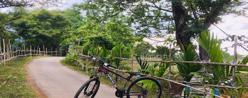 Village Cycling Tour