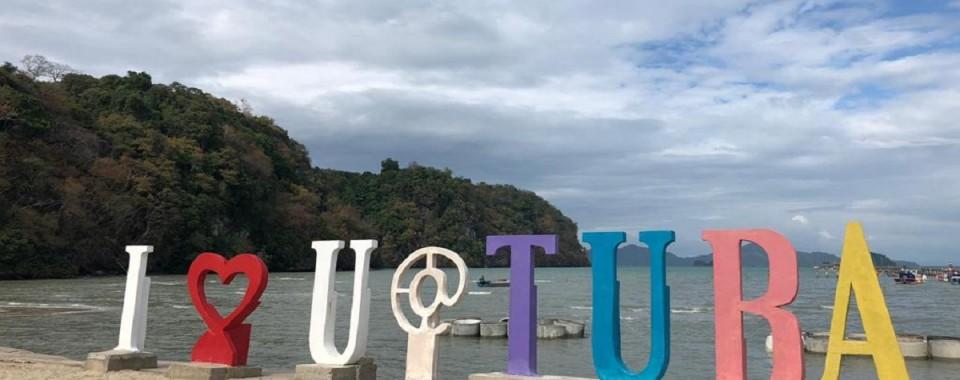 Mesmerizing Peaceful Island of Tuba