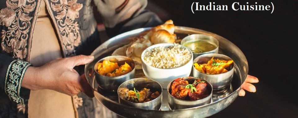 Demi Chef (Indian Cuisine)